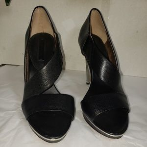 Banana Repulic Heels Pumps sz 8.5 M